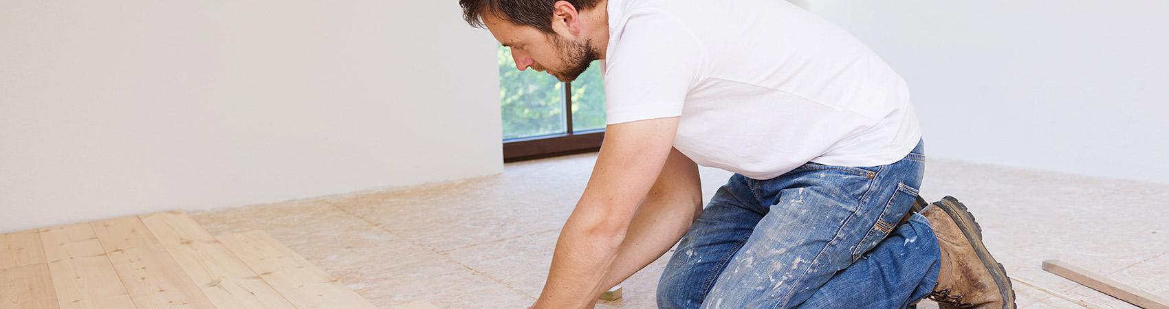 Flooring Jobs