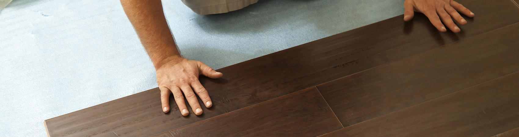 South Carolina Flooring
